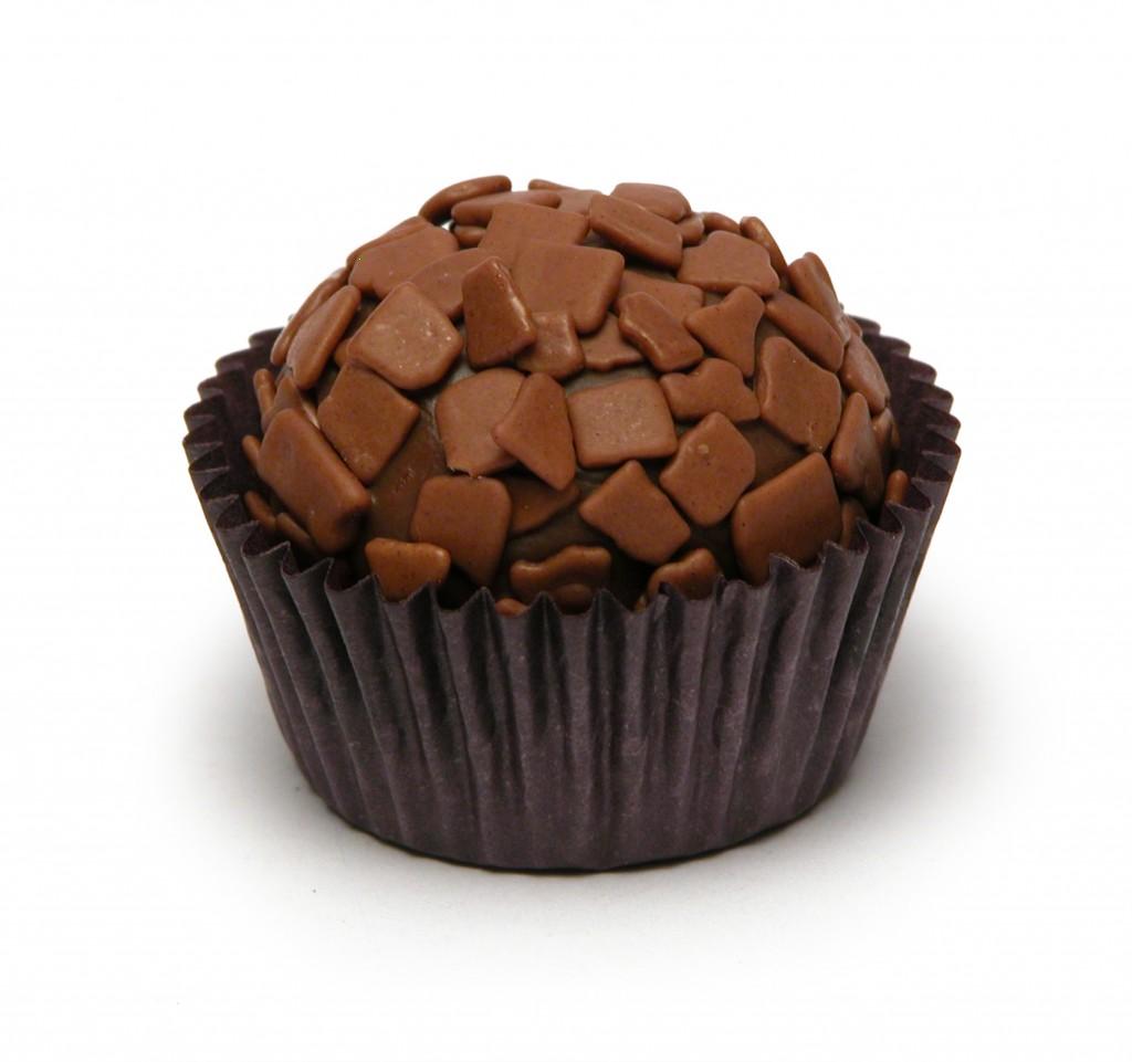 receita de brigadeiro gourmet, brigadeiro diferente com chocolate belga